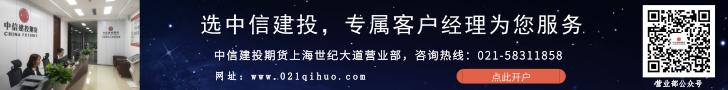 工业品期货夜盘战微20181115-中信建投期货上海世纪小道营业部